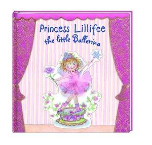 Princess Lillifee the little Ballerina