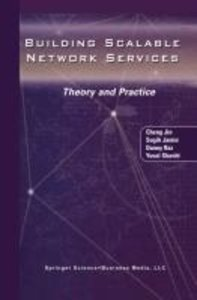 Building Scalable Network Services