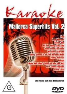 Mallorca Superhits Vol.2
