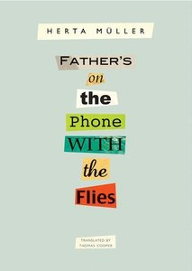 Father\'s on the Phone with the Flies