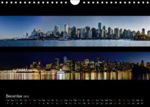 Western Canada (Wall Calendar 2015 DIN A4 Landscape)