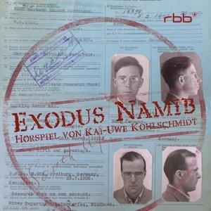 Exodus Namib