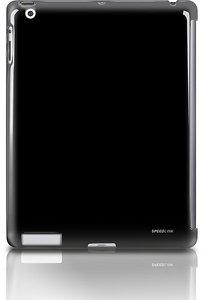 Speedlink SL-7163-BK VERGE Pure Cover - Hartschale für iPad 3/4,