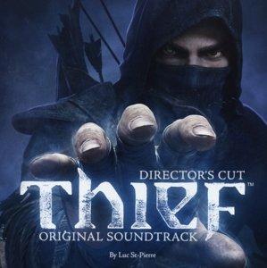 Thief-Director's Cut (Ost)