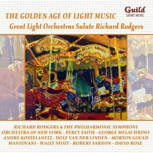Great Light Orchestras Play Rodgers