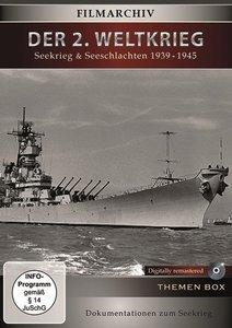 Seekrieg & Seeschlachten 1939-1945