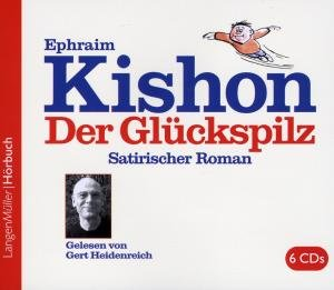Ephraim Kishon:Der Glückspilz