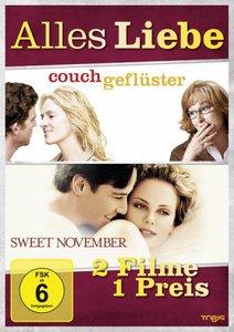 Sweet November/Couchgeflüster