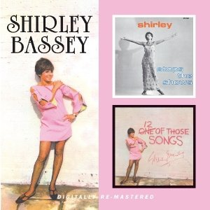 Shirley Stops The Shows/12 Of Those Songs