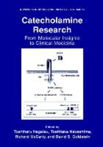 Catecholamine Research