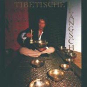 Tibetische Klangschalen 1