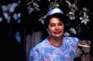 Hogan, P: Muriels Hochzeit