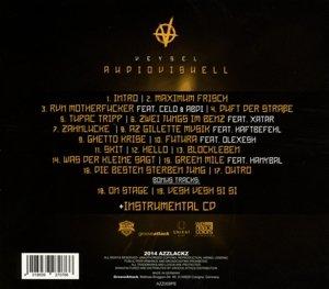 Audiovisuell (Premium Edition)