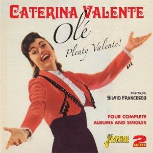 Ole Plenty Valente