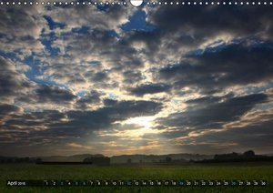 Cloud Appreciation (Wall Calendar 2015 DIN A3 Landscape)