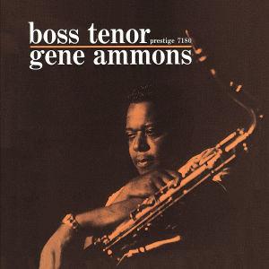 Boss Tenor (Rudy Van Gelder Remaster)