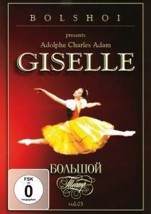 Adam-Giselle