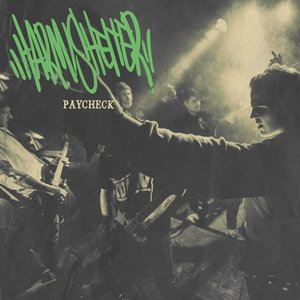 Paycheck (Limited White Vinyl)