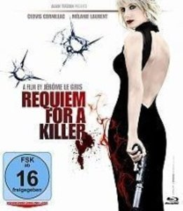 Requiem for a Killer (Blu-ray)