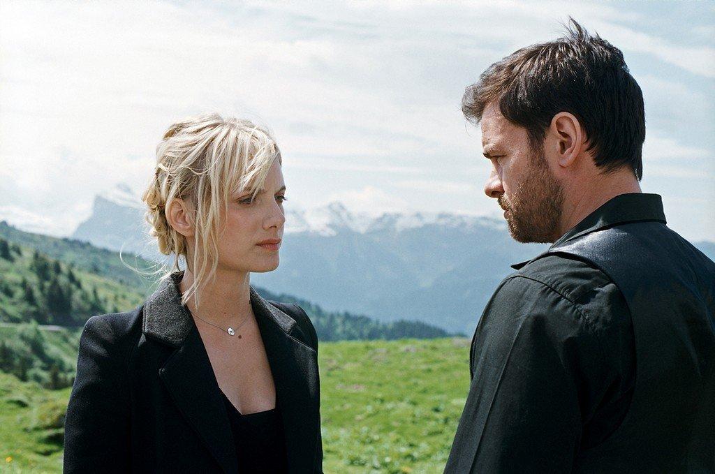 Requiem for a Killer (Blu-ray) - zum Schließen ins Bild klicken