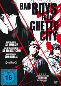 Bad Boys from Ghetto City