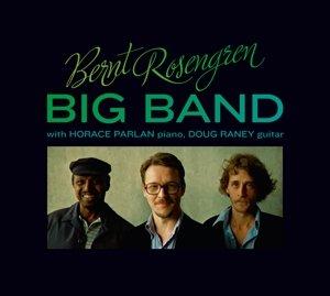 Bernt Rosengren Big Band