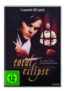 Total Eclipse (DVD)