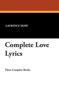 Complete Love Lyrics