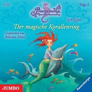 Pimpinella Meerprinzessin 02. Der magische Korallenring