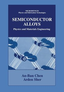 Semiconductor Alloys