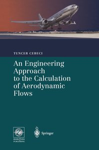 An Engineering Approach to the Calculation of Aerodynamic Flows