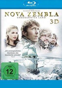 Nova Zembla - Unbekanntes Land 3D