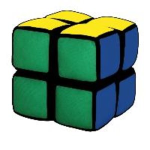 Rubik's Baby - My first Cube