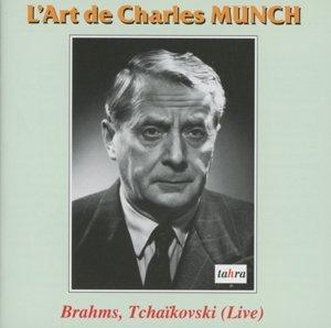 Die Kunst des Charles Munch