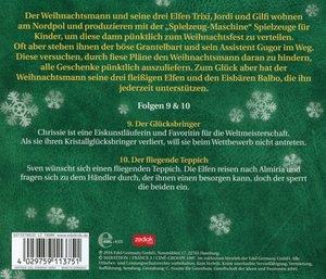 (5)Original Hörspiel z.TV-Serie-Der Glücksbringer