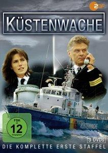 Küstenwache-Die komplette erste Staffel