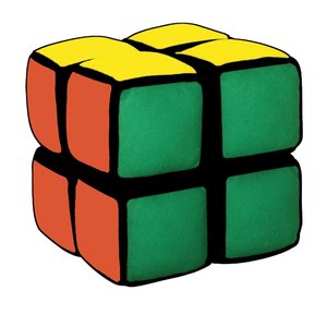 Rubik's Baby - My first Cube