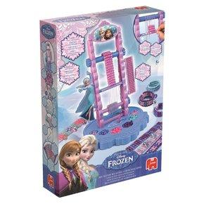 Disney Frozen Perlenwebrahmen