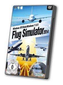 Flug Simulator 2014 Simulator