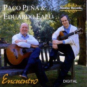Encuentro/Paco Pena