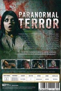 Paranormal Terror