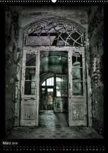 Lost Places Vergessene Orte