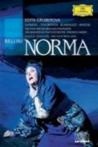 NORMA (GA)+MAKING OF