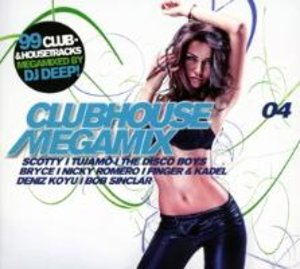 Clubhouse Megamix Vol.4