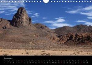 Brack, R: The Sahara in Algeria / UK-Version