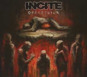 Oppression (Digipak)