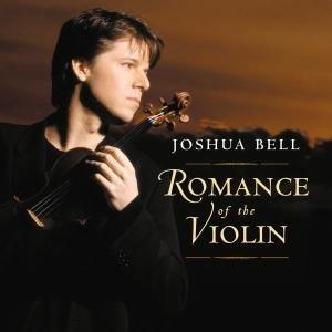 Romance Of The Violin