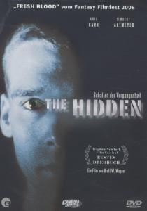 The Hidden - Schatten der Vergangenheit