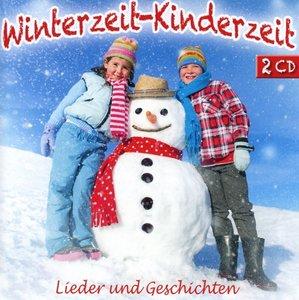 Winterzeit - Kinderzeit