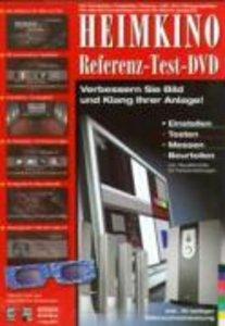Heimkino - DVD-Welt - Test Disk